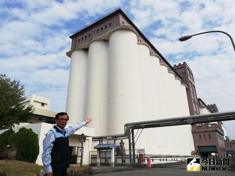 嘉義酒廠最高祕境 高粱酒節首度開放