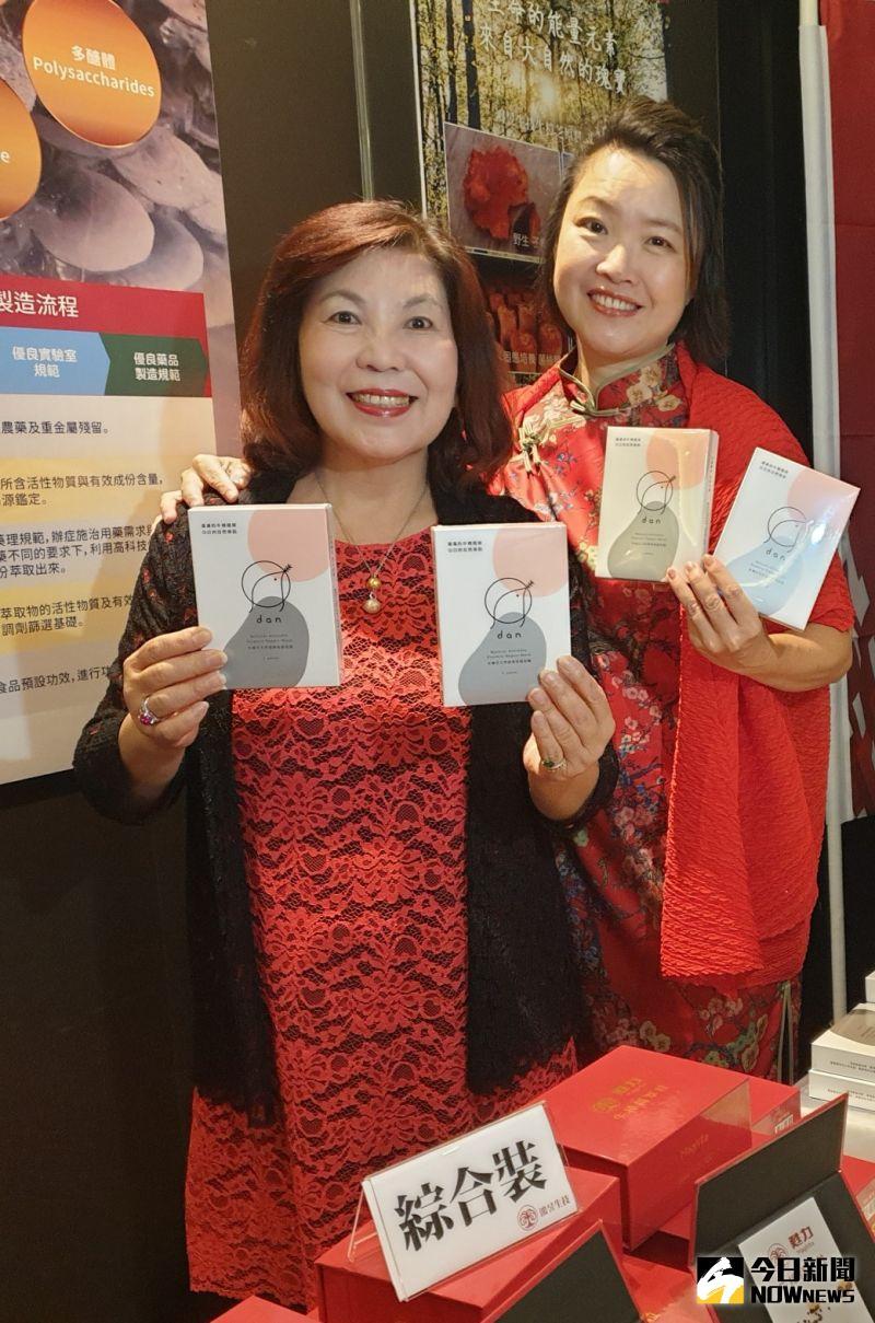 產學攜手合作 將台灣特有牛樟芝推進新南向國家