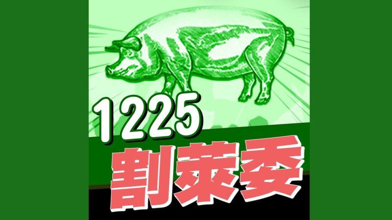羅智強發起1225割萊委 鎖定這「4大寇」