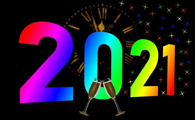 ▲2021年你需要特別留意什麼事呢?(示意圖/取自pixabay)