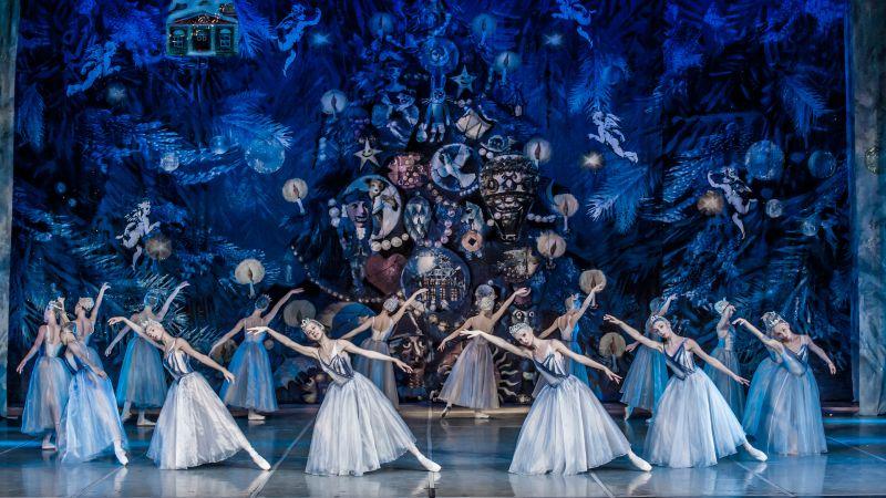 快訊/增8例<b>境外</b>!莫斯科芭蕾舞團再4人中鏢 表演泡湯了