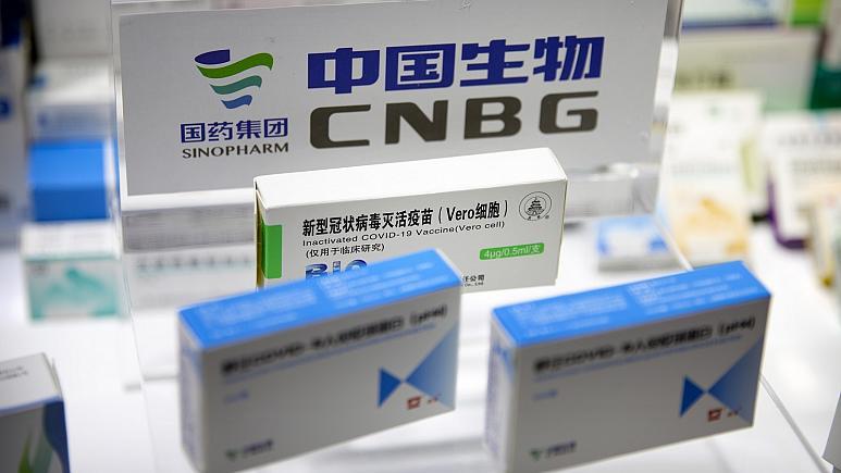 中國產疫苗被爆無效!數百名中企外派員工接種仍感染