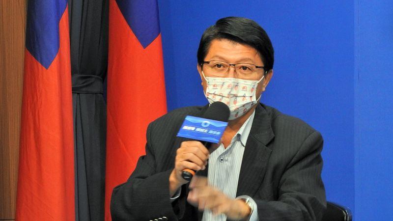 國民黨聲援:AIT談萊豬措辭不當 應向盧秀燕道歉