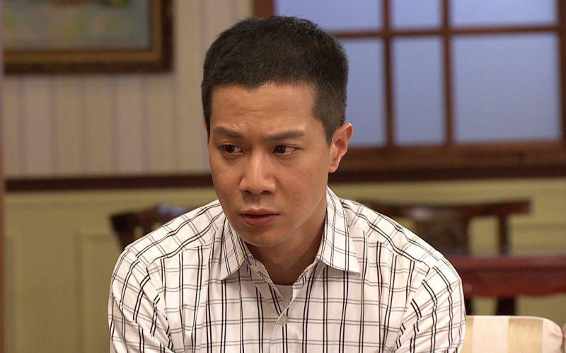 ▲劇中薛仕凌婚後仍過得很痛苦。(圖
