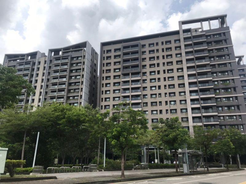 台中十期重劃區5年內2房新屋