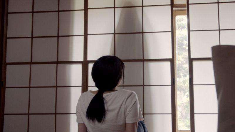 ▲▼片中,松川千紘常做春夢,夢境在現實生活發生。(圖/暗光鳥電影)