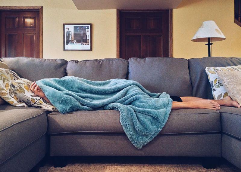 ▲一名媳婦分享,婆婆曾在她假日補眠時,破口飆罵孫子,「主因」曝光也引發討論。(圖/翻攝Pexels)