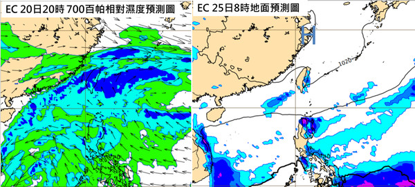 12.2度入冬新低!彭啟明預跨年天氣