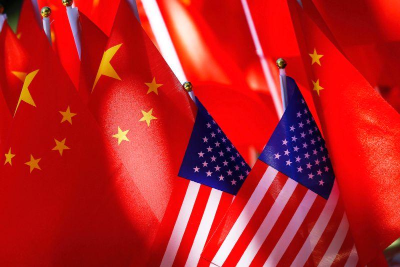 華爾街日報:北京尋求美中高層會議 以緩和緊張