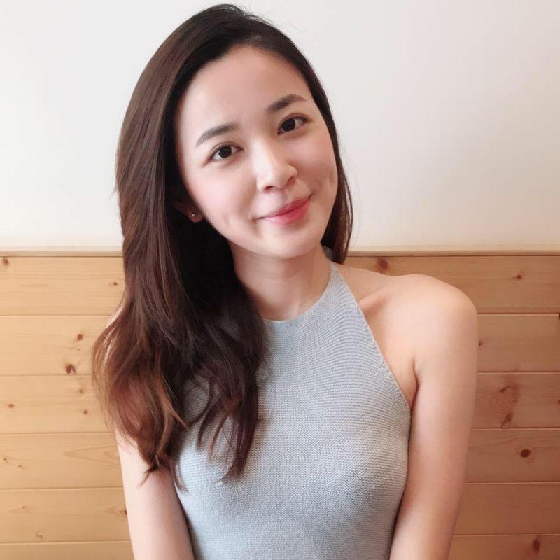 ▲王乃伃外型亮眼,擁有不少死忠粉絲。(圖/王乃伃臉書、IG)