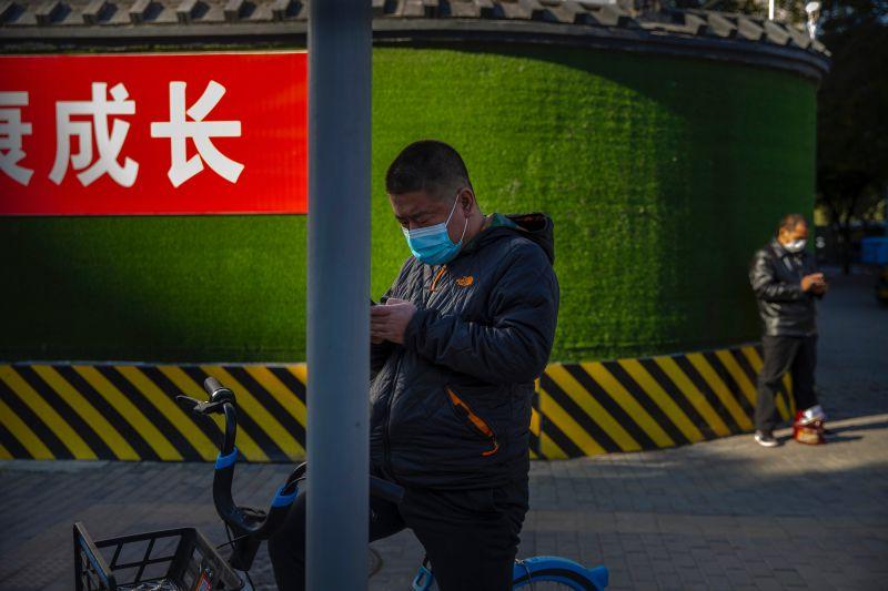 中國多地發出限電令 工廠陷入停擺、3度以下才能開暖氣