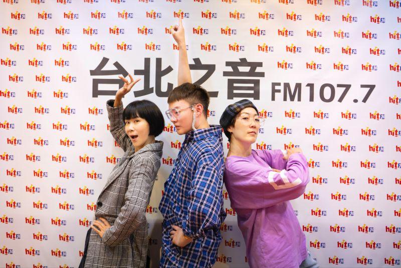 ▲許富凱明年2月要在台北小巨蛋舉辦演唱會,特別留了位置給過世的外婆與恩人黃義雄。(圖/Hit