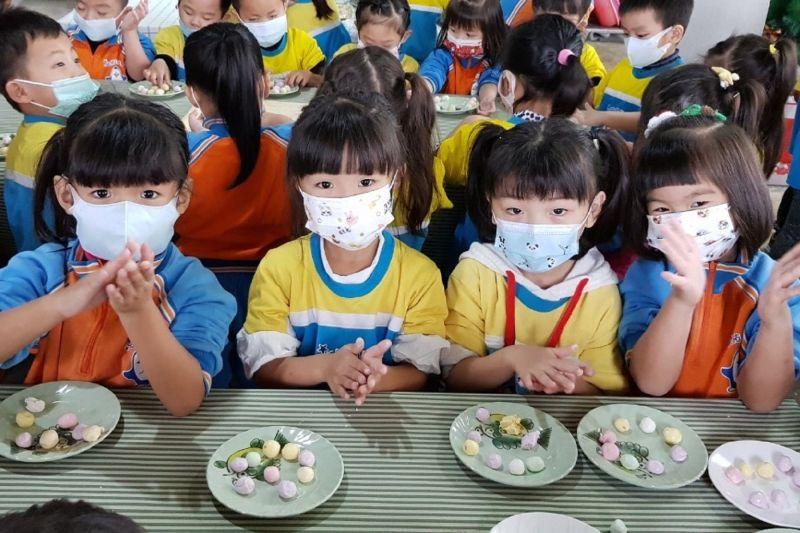▲中央流行疫情指揮中心說明不開放幼兒園的原因。圖為示意圖,與內文無涉(圖/記者洪佳伶攝,2020.12.19)