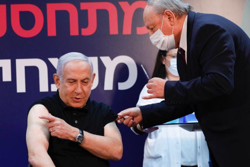 以色列總理