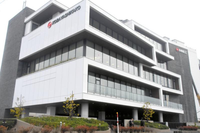 日本小林化工甲癬藥誤混安眠藥 至少2死34人送醫