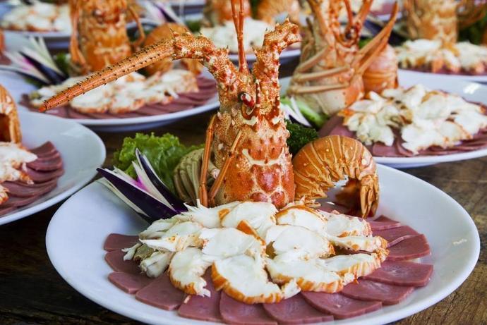 辦桌的「龍蝦頭」超珍貴?廚師吐露背後真相:根本太恐怖