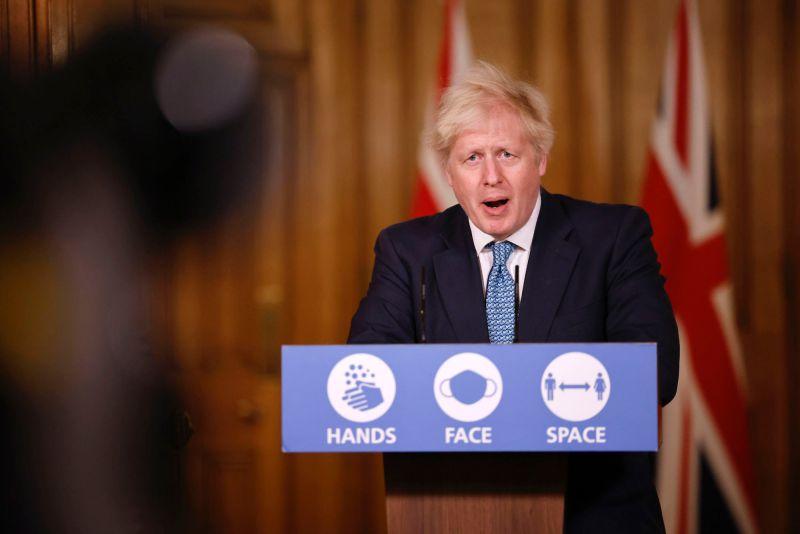 全球紛傳變種病毒疫情!英國將關旅遊走廊 下週一實施