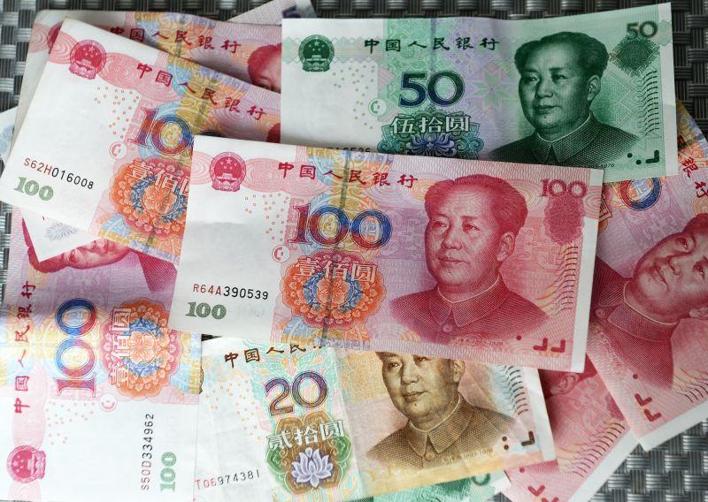 中國A股恐隨時「爆雷」 高達104家公司大股東滿倉質押
