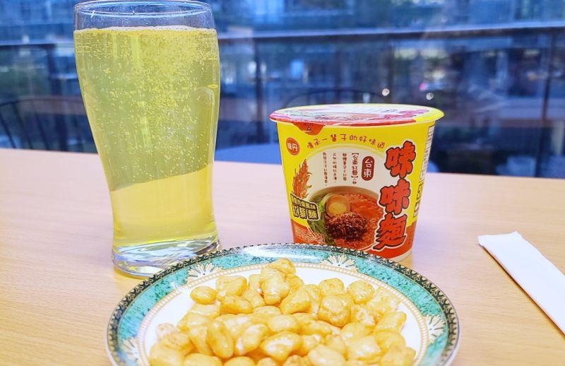 ▲味味麵推出紅藜限定版口味,受到網友好評。(圖/資料照片)