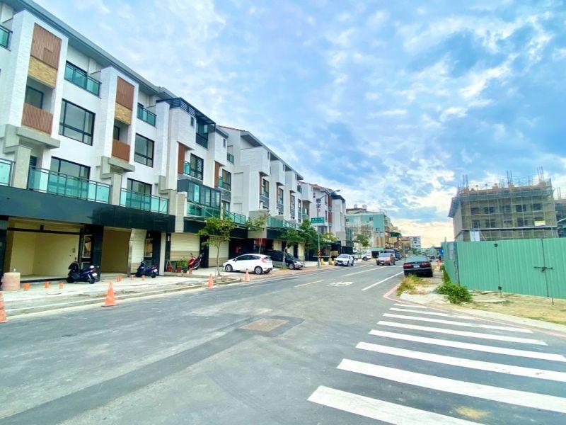 ▲安南區雖新建許多房屋,但空屋率仍然低。(圖/NOWnews資料照)