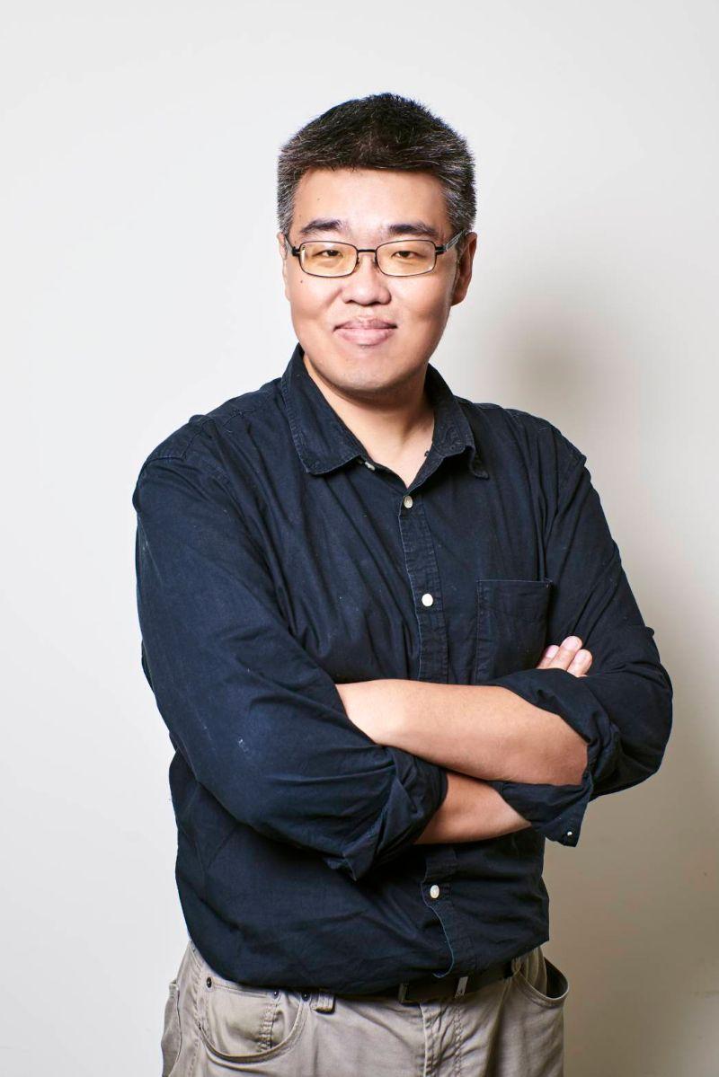 ▲一卡通票證股份有限公司新任董事長李懷仁。(一卡通公司提供)