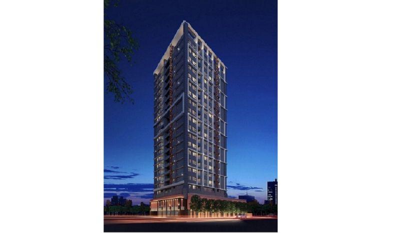 東馬建設打造三捷核心生活宅 「士林一品」交匯完美生活