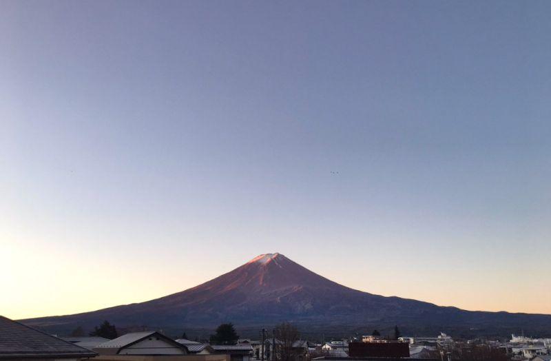 富士山12月未見白頭!日網友陷<b>恐慌</b>:「百年災難」將爆發