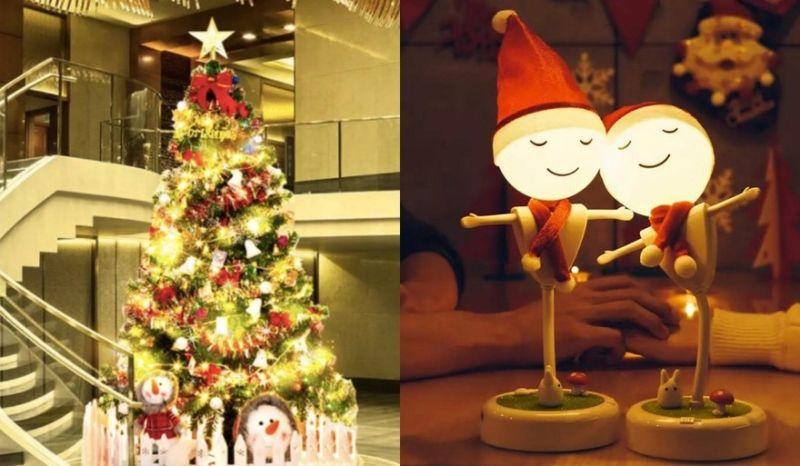 ▲聖誕、跨年完美禮物、行程大公開。(圖/品牌提供)