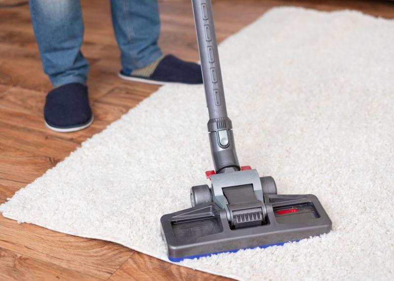 房市/地毯污漬難清理 這麼做不麻煩