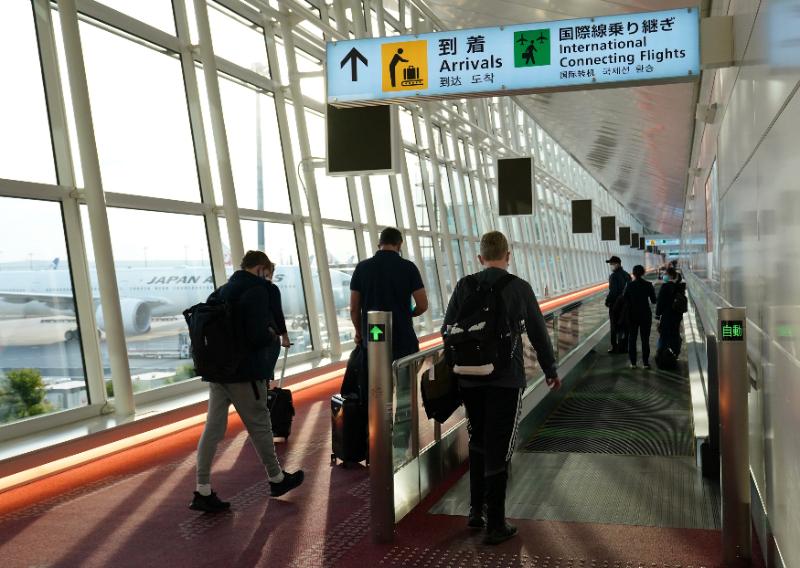 日本考慮全面鎖國!台灣商務客也在禁止之列