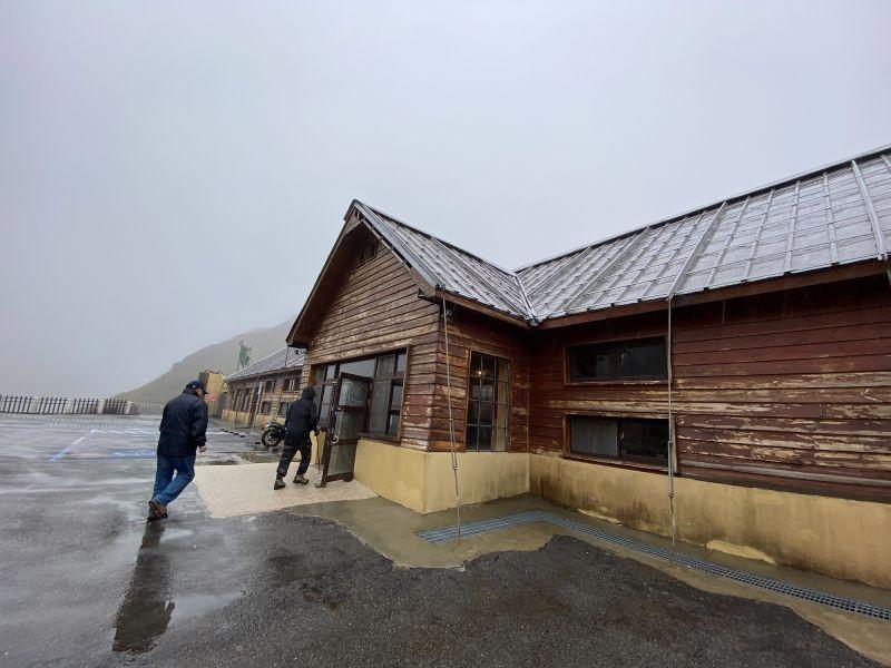 合歡山雪季將至 東勢林管處:自明年元旦雪季交管60天