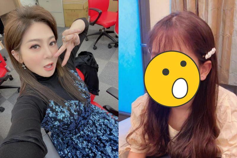 王彩樺甜曬媽媽視角 17歲愛女撞臉「<b>偶像劇女神</b>」