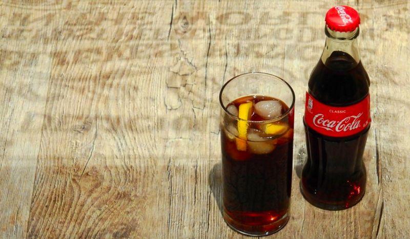 ▲可樂。(示意圖/pixabay)