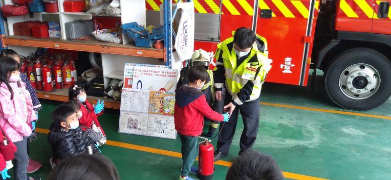 中市消防局提醒 民眾用電安全「5不1沒有」原則