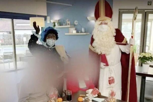 染疫<b>耶誕老人</b>探訪後 比利時養老院至少26人過世