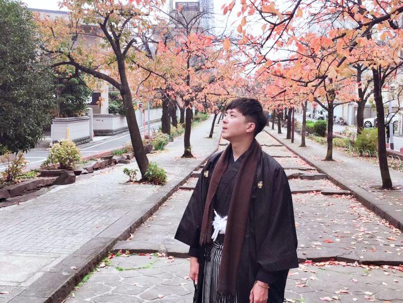 ▲陳家駿時常利用休假時間安排旅行,為人生創造美好回憶。(圖/資料照片)