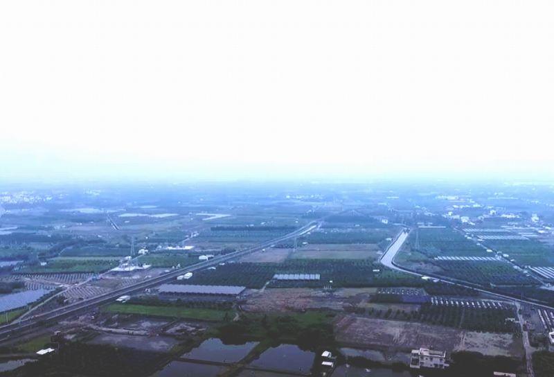 改善空污下風品質 環保局跨區合作會議移師屏東找癥結