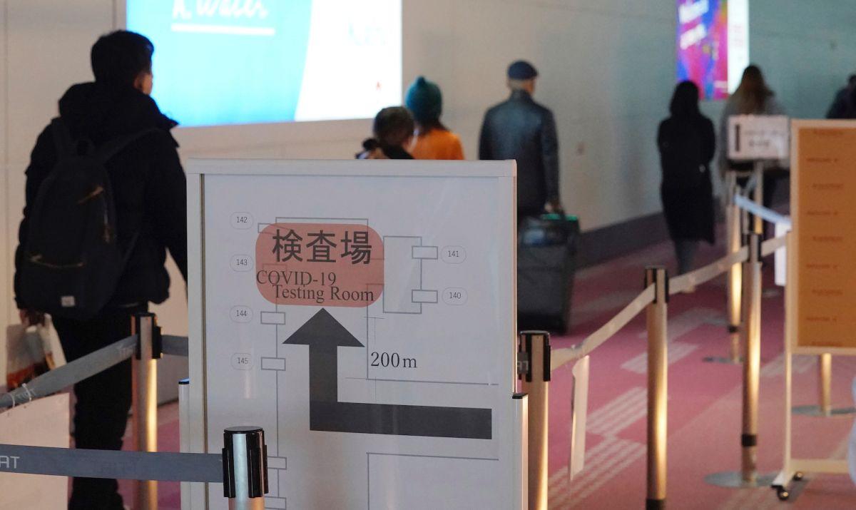 日本10月放寬邊境防疫措施 接種完疫苗僅隔離10天