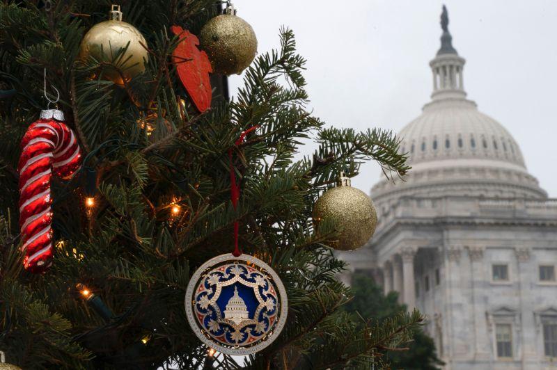 美眾院通過法案 個人紓困金提高至2000美元