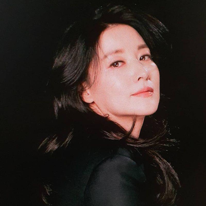▲李英愛熱愛演戲。(圖/李英愛instagram)