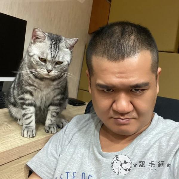 ▲意麵有個很奇特的怪癖讓沈先生困擾了一年(圖/網友沈白白授權提供)
