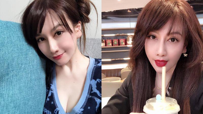 陳子璇自爆被學生意淫 「屁股白白的」當場崩潰