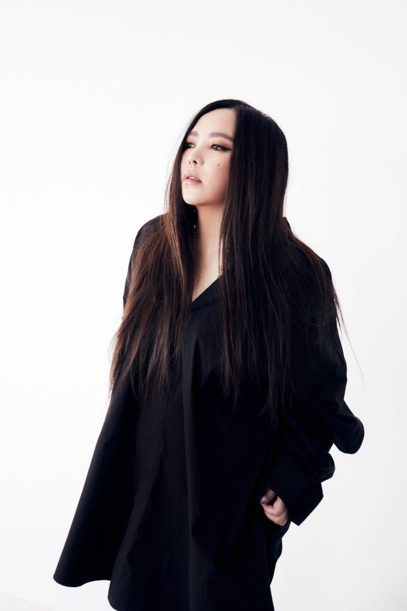 ▲張惠妹無預警推出新歌《緩緩》。(圖/環球音樂提供)