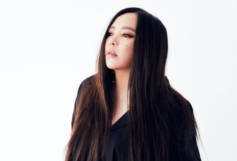 張惠妹無預警推出新歌《緩緩》。(圖/環球音樂提供)