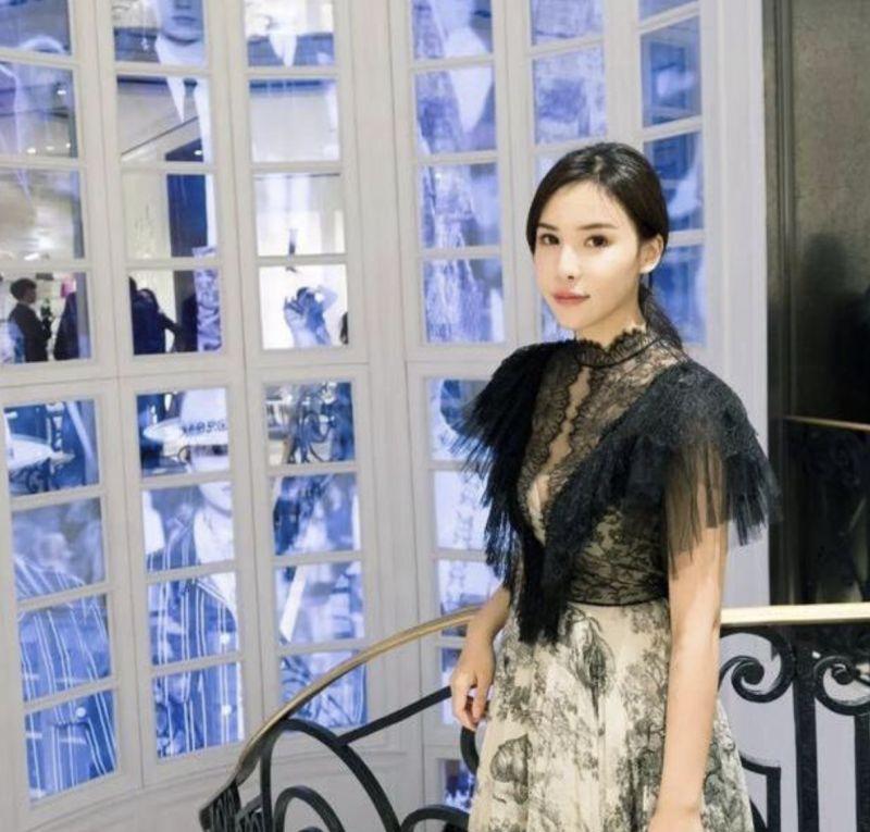 上海富家女曹譯文工地體驗 竟說「舒服是留給有錢人的」