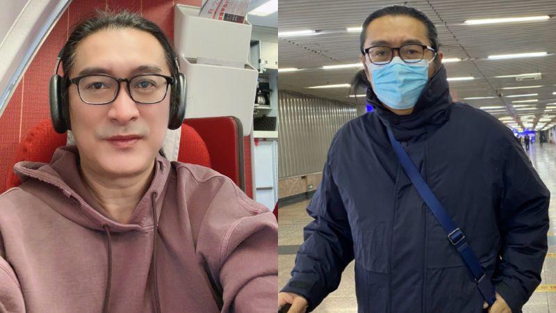黃安突爆氣轟台灣人:憑什麼 一番話4千大陸網友狂讚