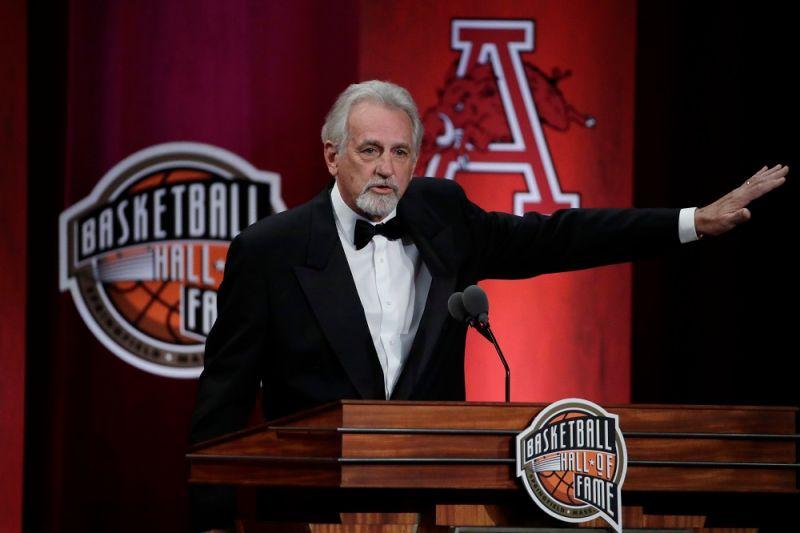 NBA/前年剛入選名人堂 太陽傳奇Westphal離世