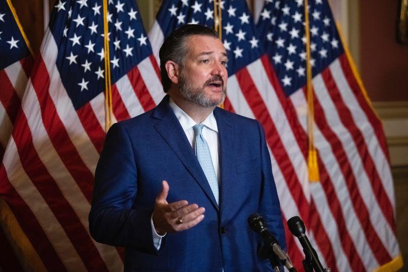 美國會下週將認證大選 11位共和黨參議員拒絕承認拜登