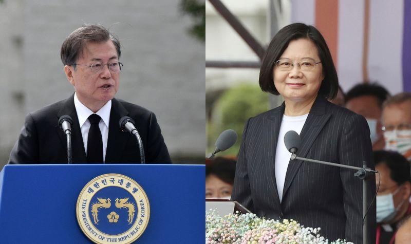 台灣經濟成長全球最佳!韓國最大報:力抗中國是關鍵