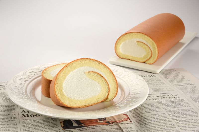 一年狂賣170萬條生乳捲!蛋糕名店霸氣發6個月年終獎金